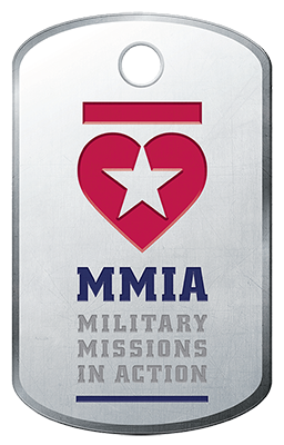 Military Missions in Action logo